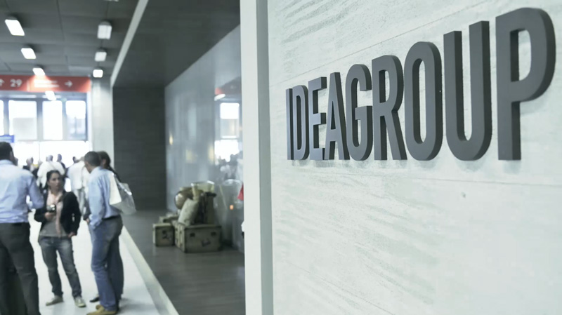 CERSAIE 2012: the video