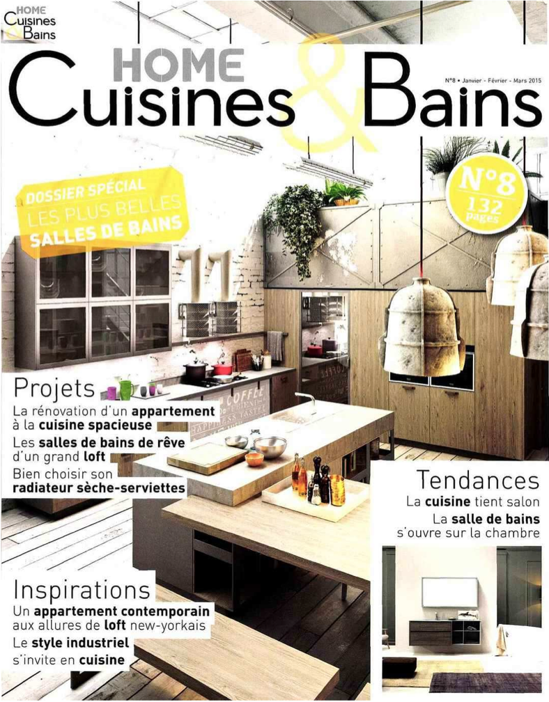 Die natürliche Ästhetik von Cubik in der Zeitschrift \'Home ...