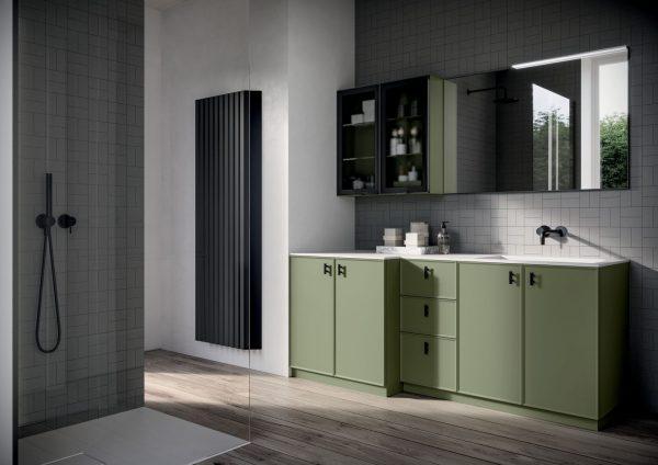 Bagno Lilla E Rosa : Form badezimmermöbel in hängeausführung oder auf dem boden