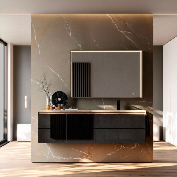 Design-Badezimmermöbel