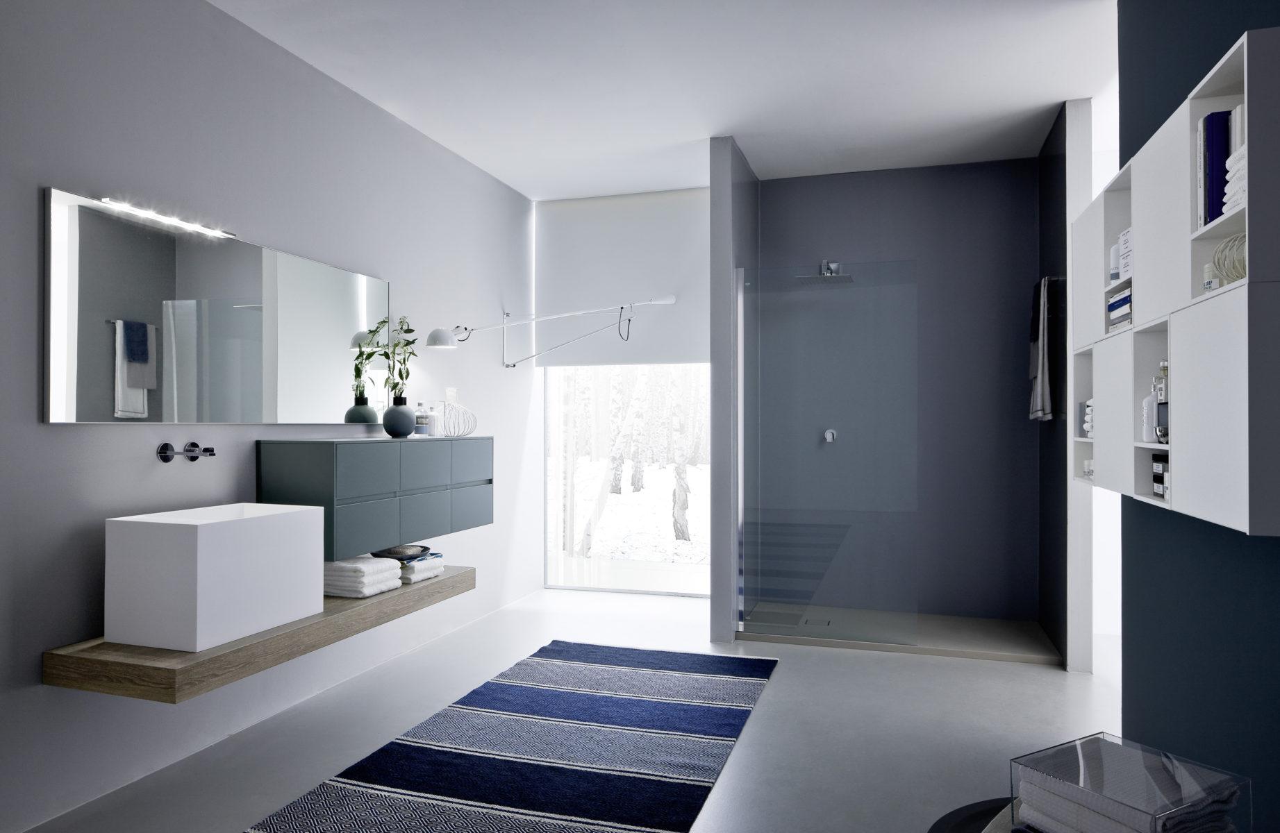 ny m bel und bad accessoires ideagroup. Black Bedroom Furniture Sets. Home Design Ideas