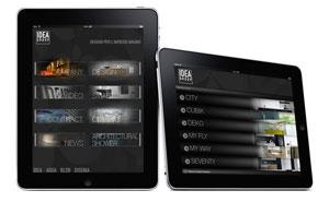 Ideagroup app für iPhone, iPad und iPod Touch