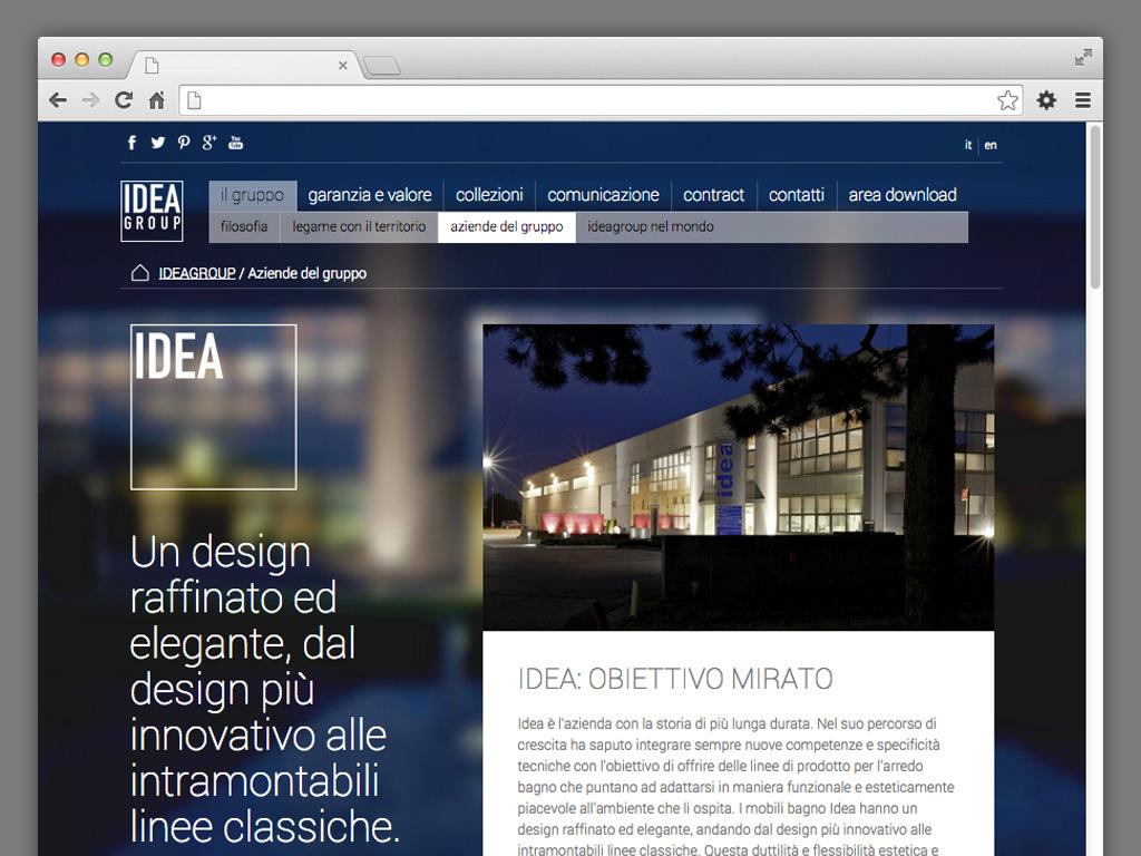 Ein neues Web-Erscheinungsbild für einen noch aktiveren Dialog