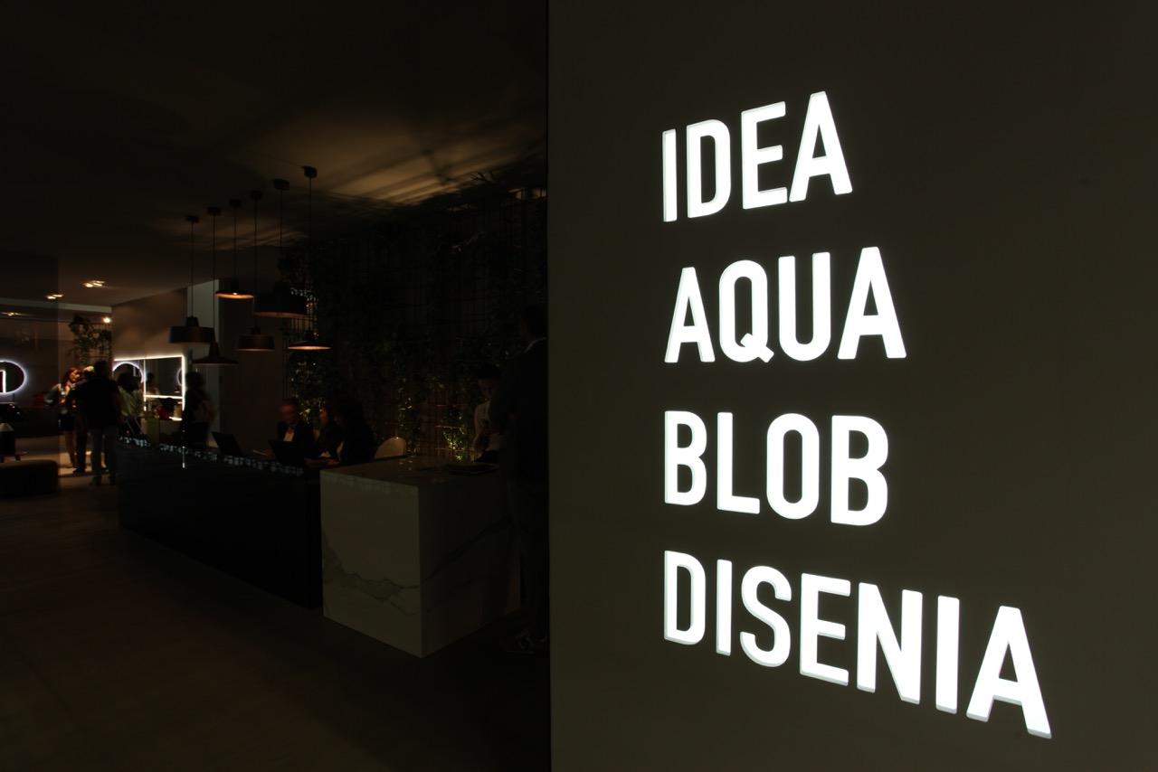 Ideagroup a ISH 2017